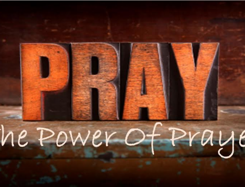 Prayer Team to Meet on Wednesday Nights