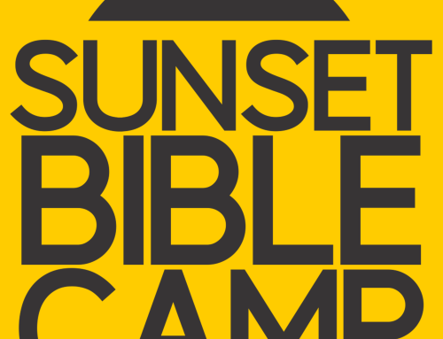 2020 Sunset Bible Camp