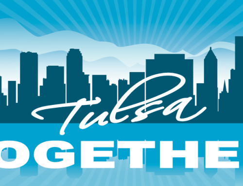 Annual Tulsa Together Worship Service