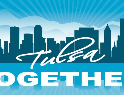 Annual Tulsa Together Worship Service