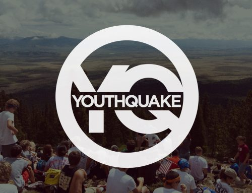 Register Now for YouthQuake
