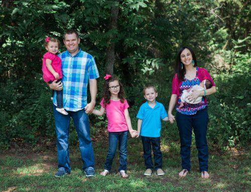 Welcome Bennett Family