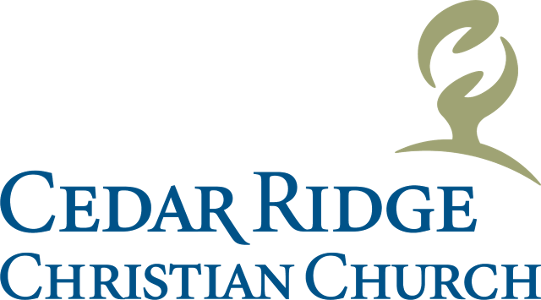 Cedar Ridge Christian Church Logo
