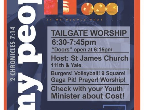 Unite Night – See You at the Pole Tailgate Worship