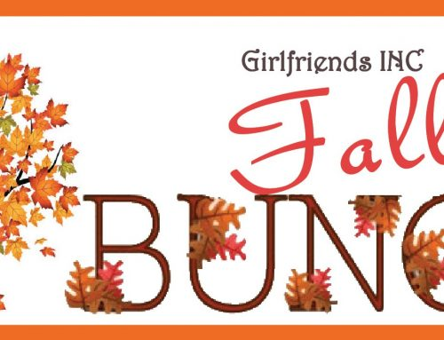 Girlfriends INC Bunco – Cedar Ridge Sapulpa