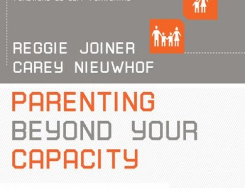 New Ridge Group for Parents