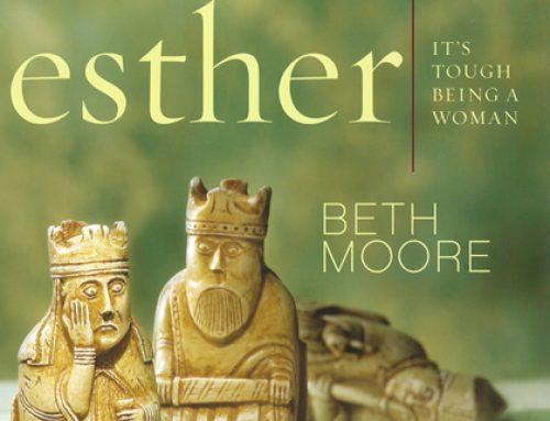 Beth Moore Bible Study – Cedar Ridge Coweta