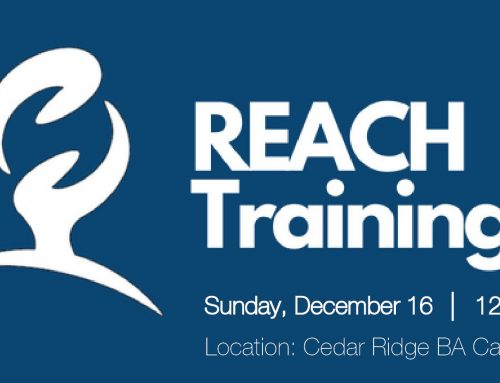 REACH Training