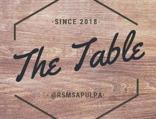 The Table – Sunday Nights for Sapulpa Students