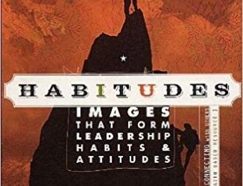 Habitudes Class Begins September 4 at BA Campus