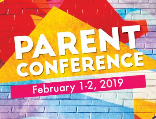 Parent Conference February 1 & 2
