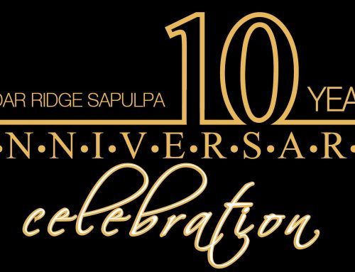 Sapulpa Campus 10-Year Anniversary Celebration