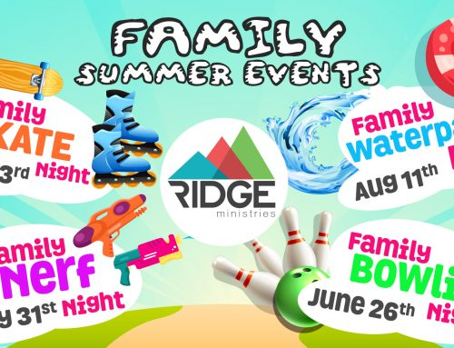 Summer Family Events