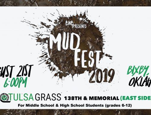 Mud Fest 2019
