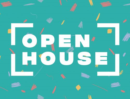 BA Campus Ridge Student Ministry Open House