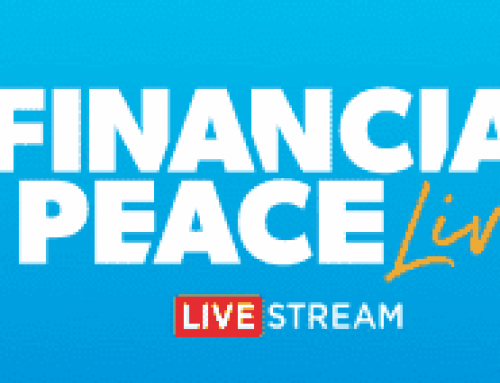 Financial Peace Live! Live Stream Event at Cedar Ridge BA Campus