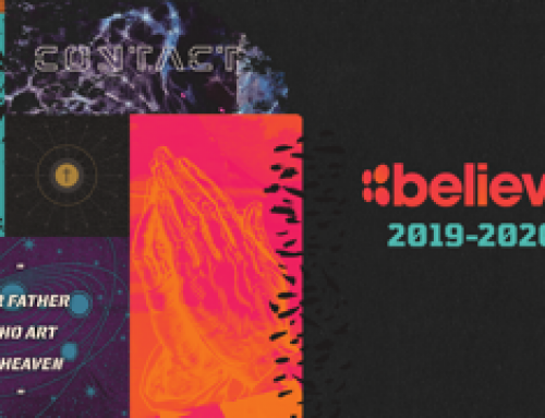 CIY Believe – January 2020