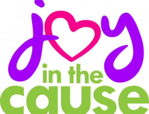 Joy in the Cause – Mavis Making Party