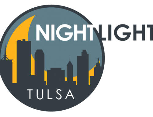 Night Light Tulsa