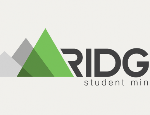 Ridge Student Ministry