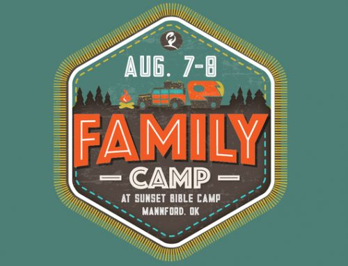 Family Camp – August 2020