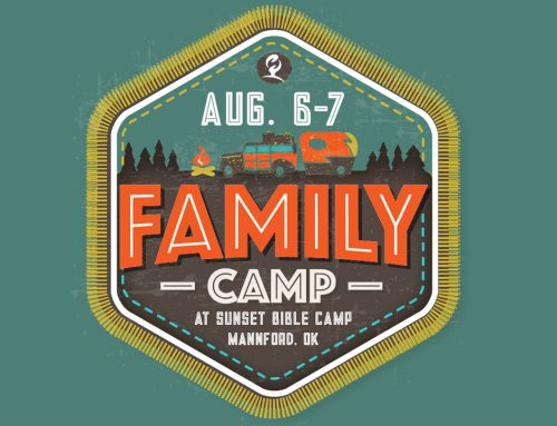 Family Camp – August 6 & 7, 2021