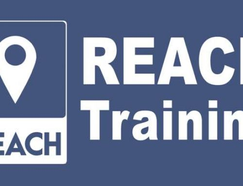 REACH Training – June 27