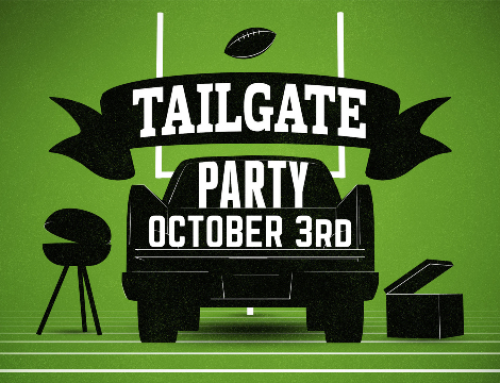 BA Campus Tailgate Party – October 3