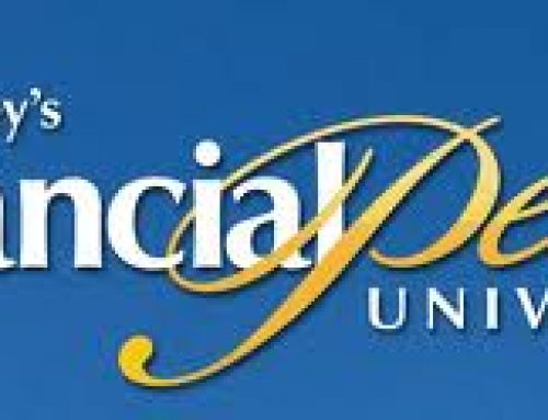 Financial Peace University – BA Campus