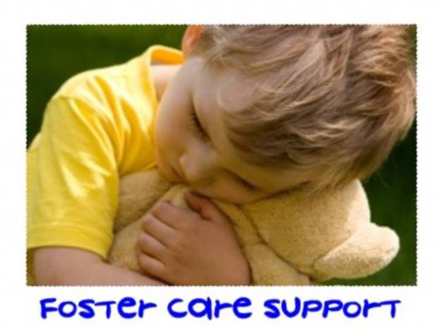 Foster Care Support