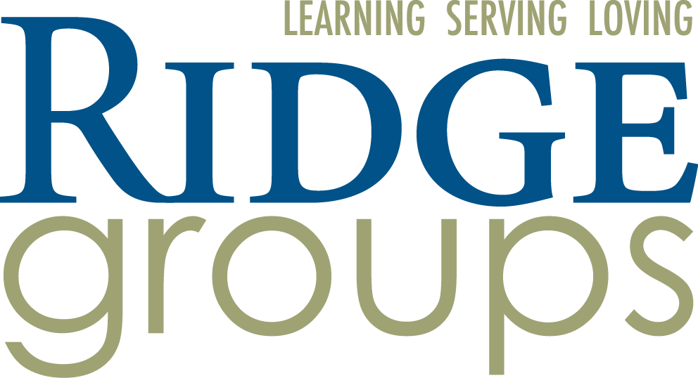 Ridge Groups logo - small