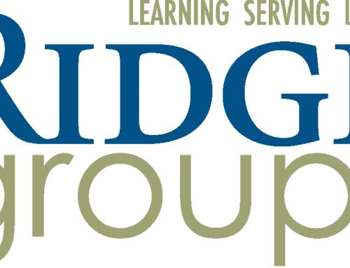 Coweta Campus Ridge Groups – Spring Session