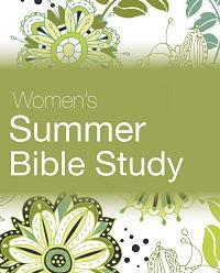 Women's-summer-Bible-study