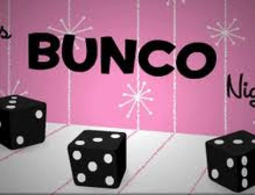 Girlfriends INC Bunco Night at the BA Campus