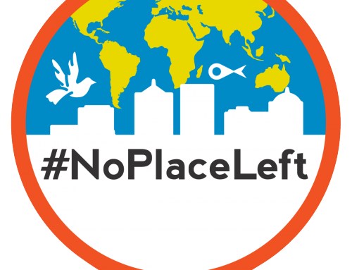 No Place Left Outreach Form