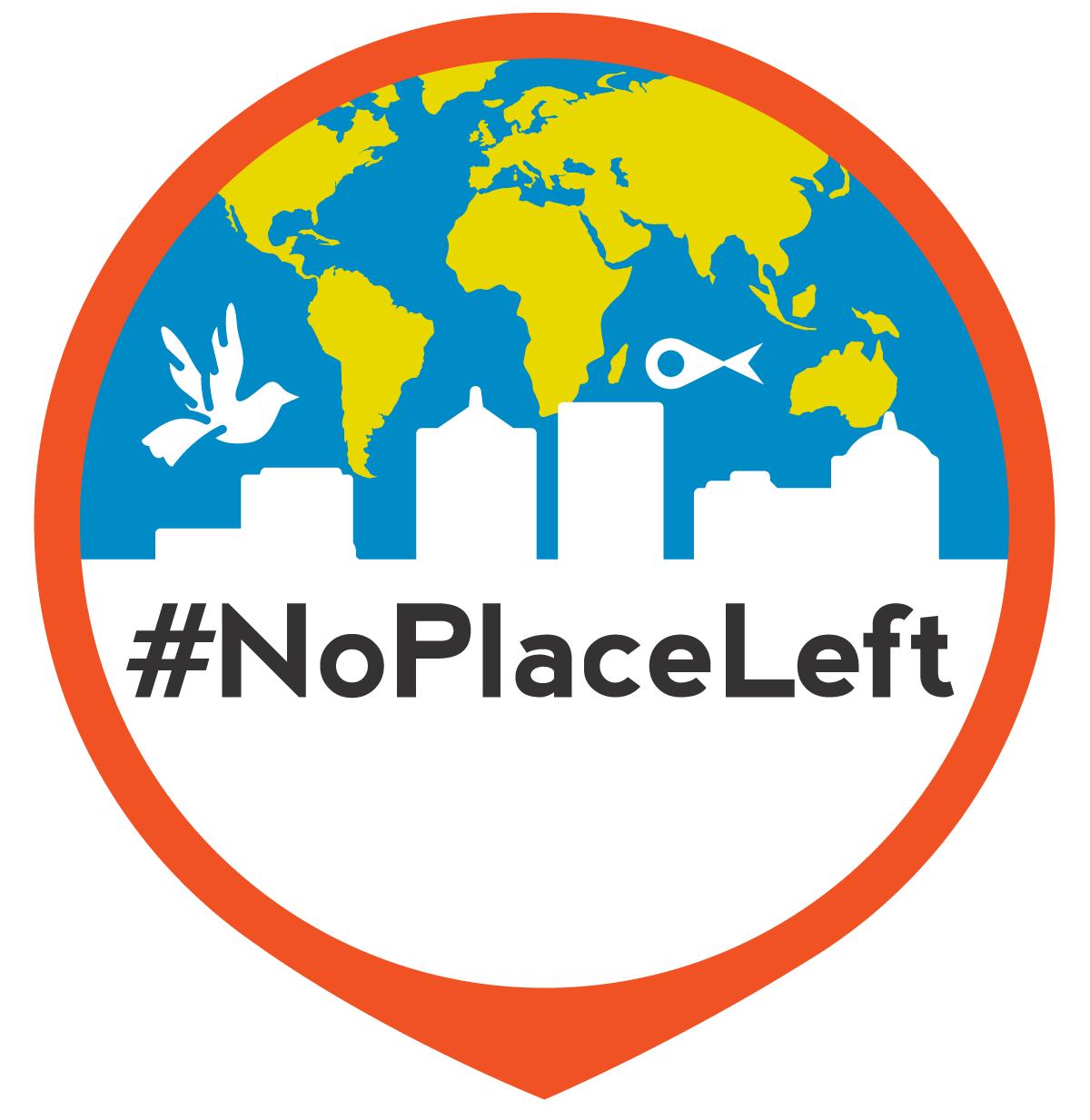 no place left
