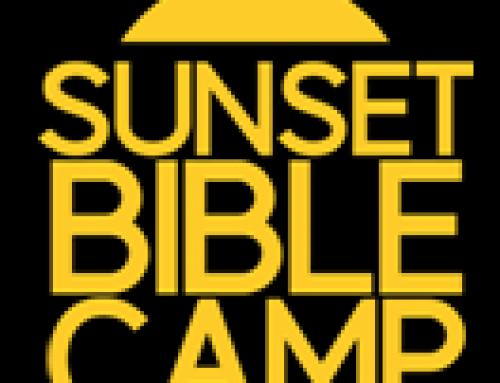 2017 Sunset Bible Camp